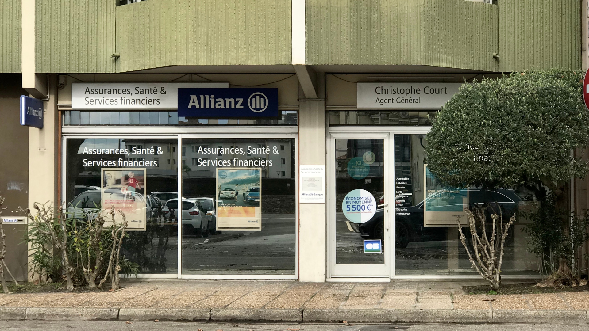 Dax Allianz
