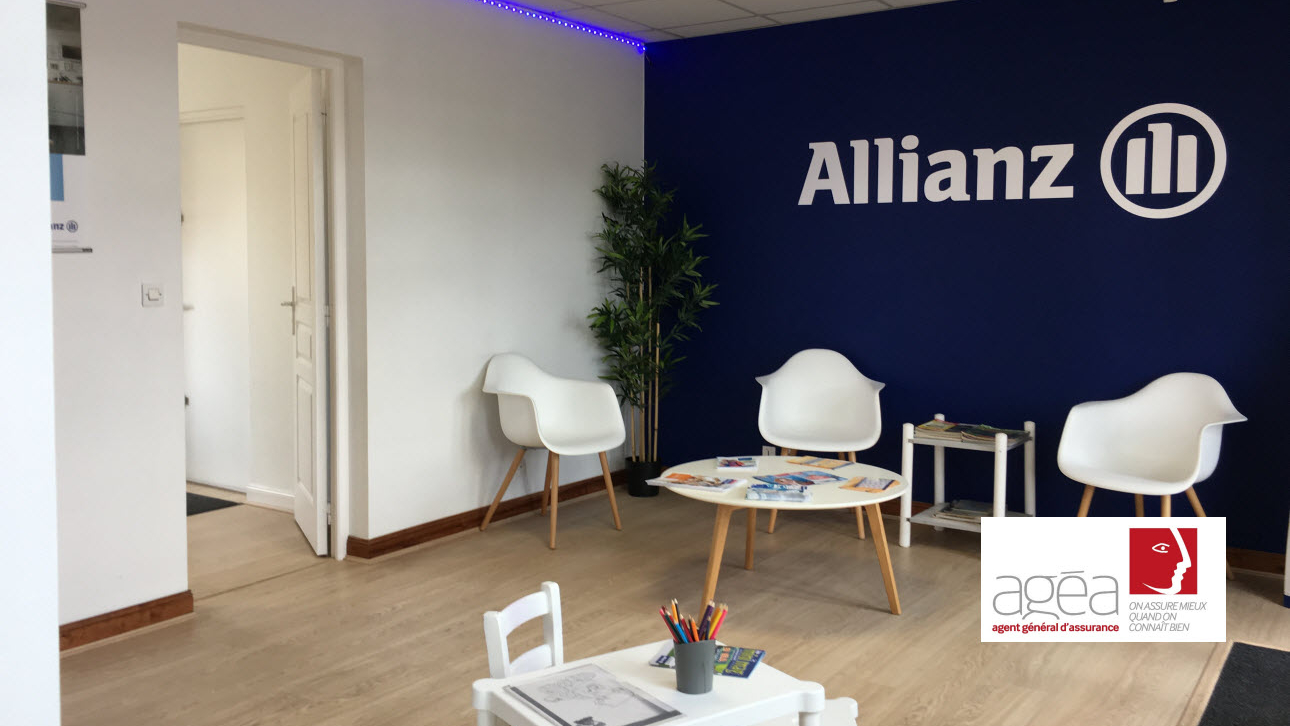 Allianz ELBEUF - Richard BLIEZ