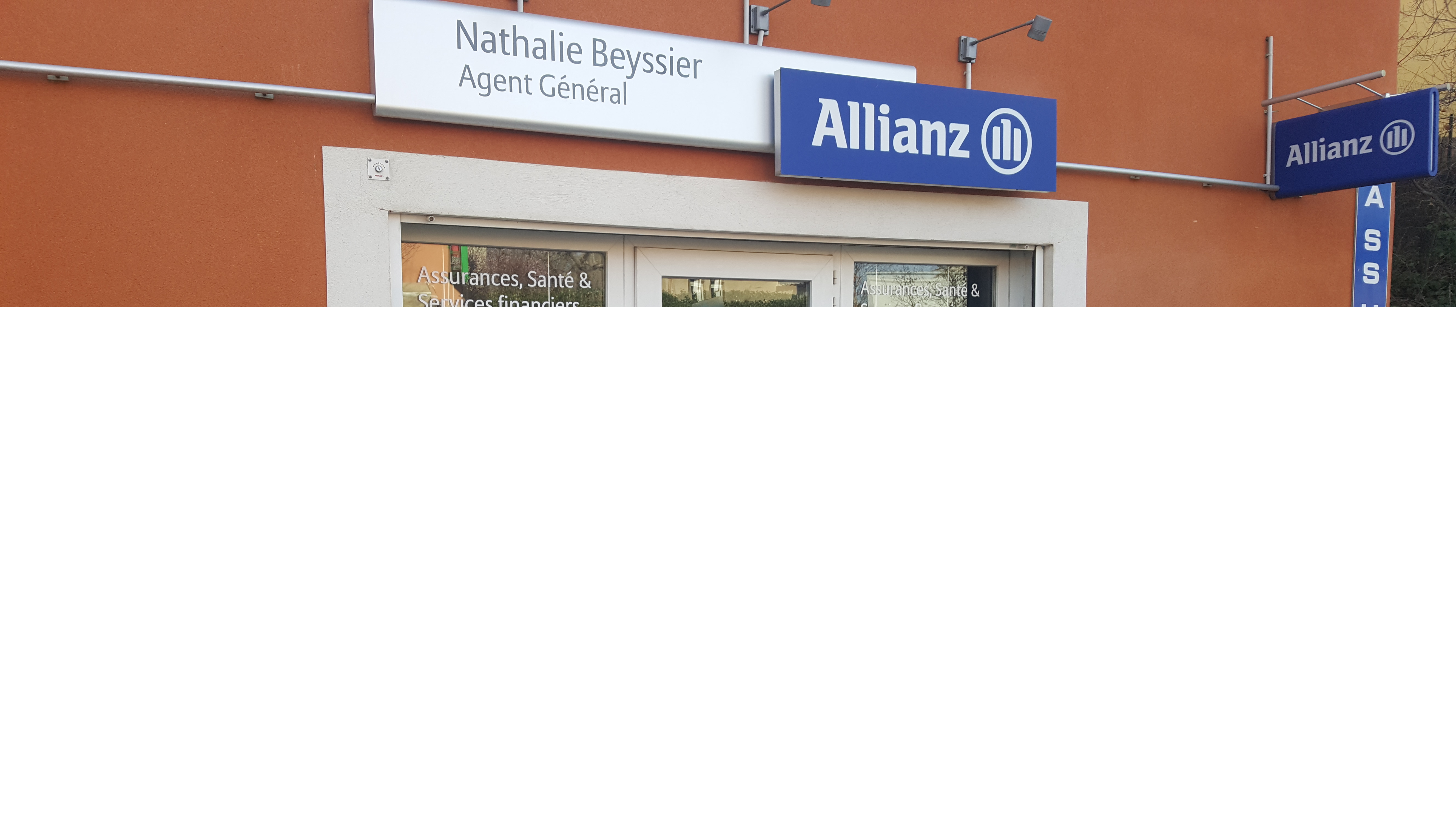 Allianz Cavaillon robion - Nathalie BEYSSIER