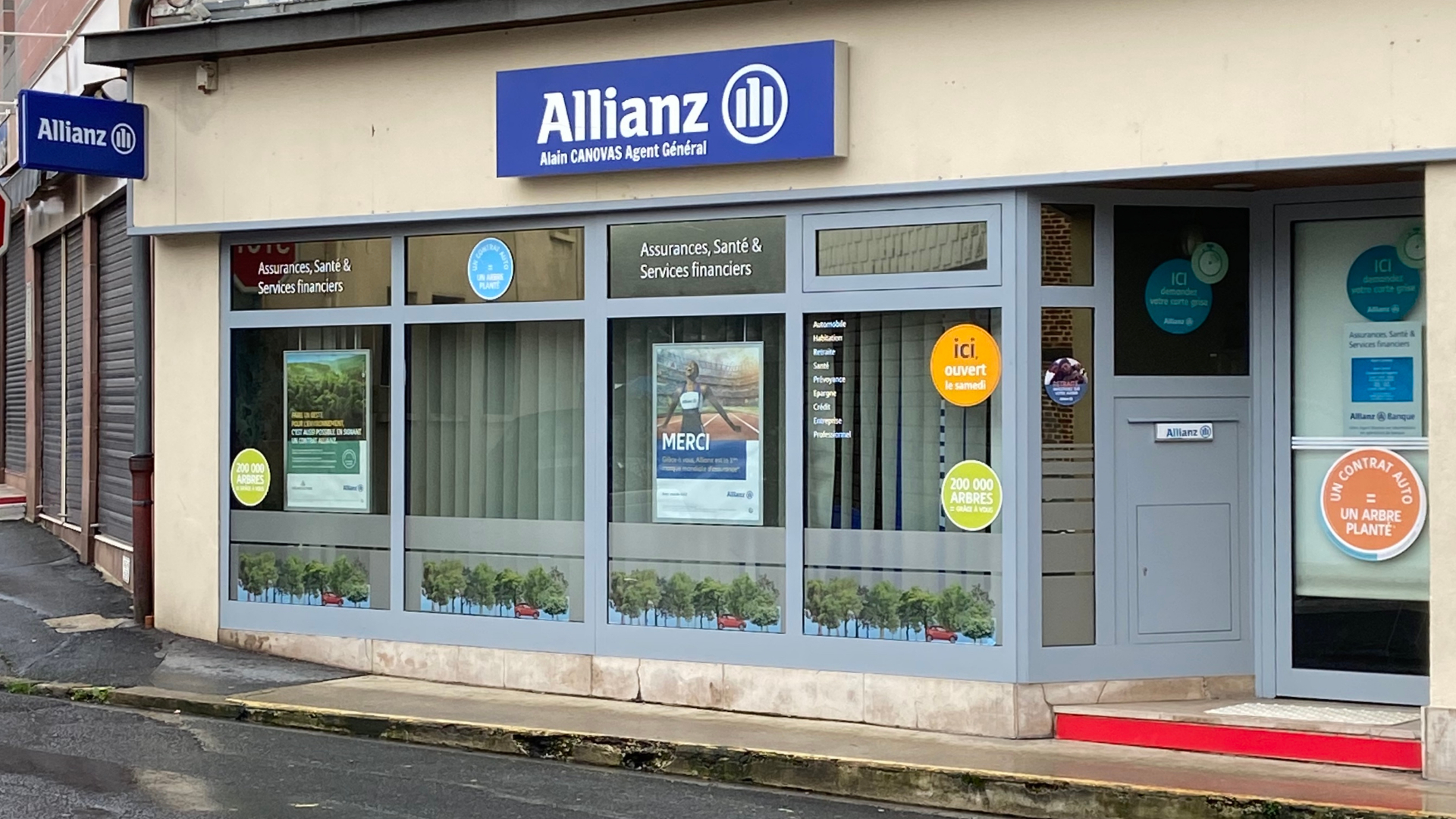 Allianz REVIN - Alain CANOVAS