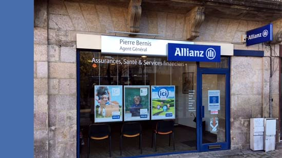 Allianz Limoges cite - Pierre BERNIS