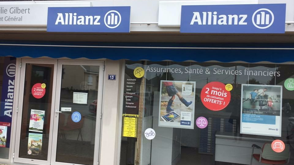Allianz ST FLORENT LE VIEIL - Emilie GILBERT