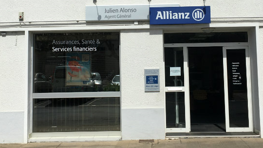 Allianz Vivonne - Julien ALONSO