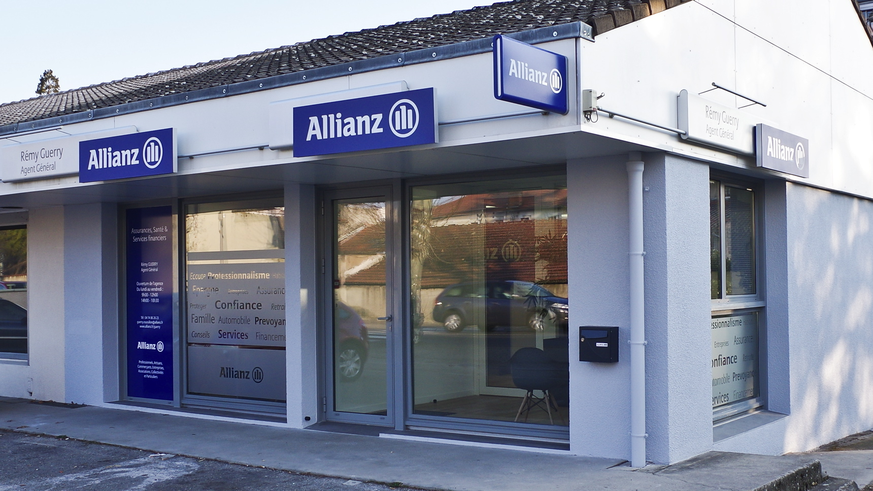 Allianz Roussillon - Remy GUERRY