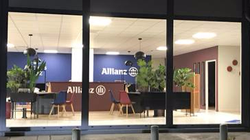 Allianz CHALON SUR SAONE CENTRE - Remy JESSAUME