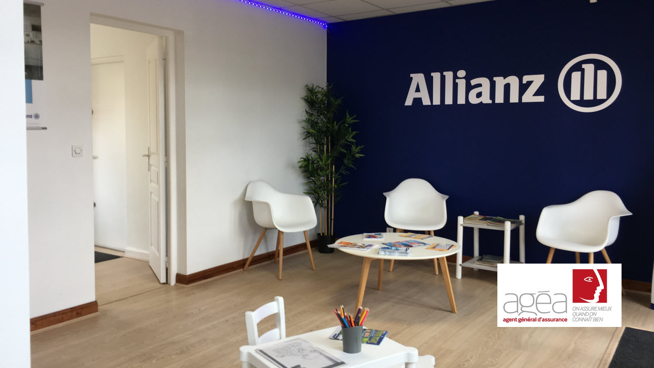 Allianz Rouen - Richard BLIEZ