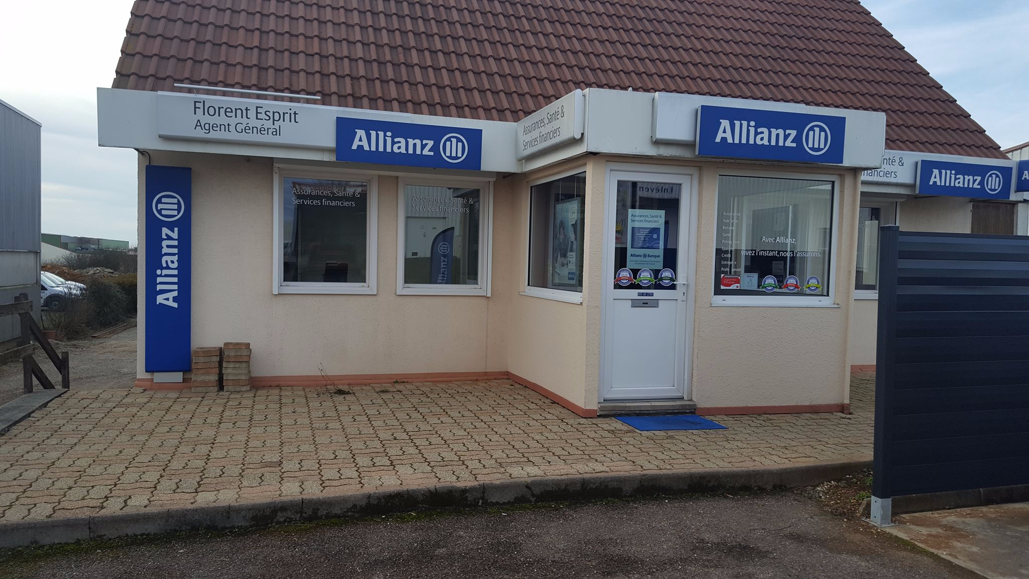 Allianz Langres saint geosmes - Florent ESPRIT
