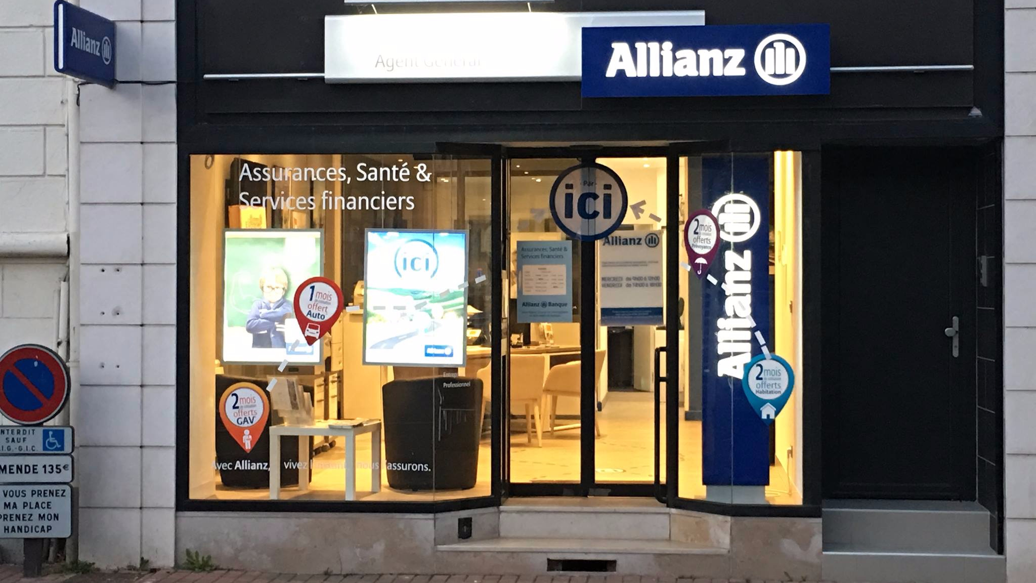 Allianz Douai gayant - Allianz AGENCES