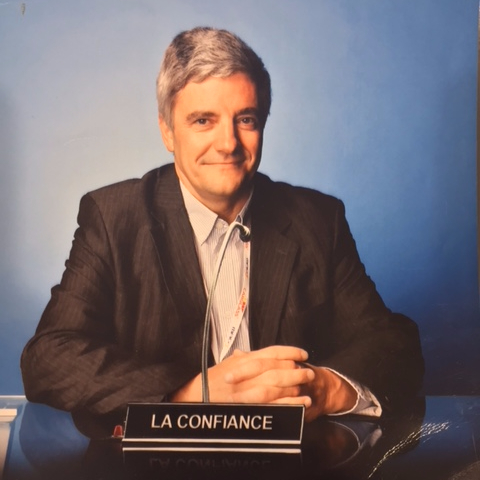 PATRICE RAPHANEL AGENT GENERAL