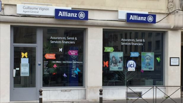 Allianz Amiens macu - Guillaume VIGNON