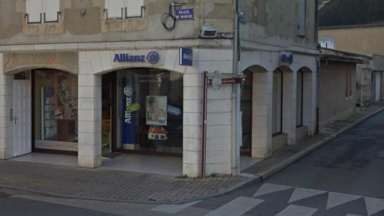Assurance Chauvigny Aymeric De Camas Allianz