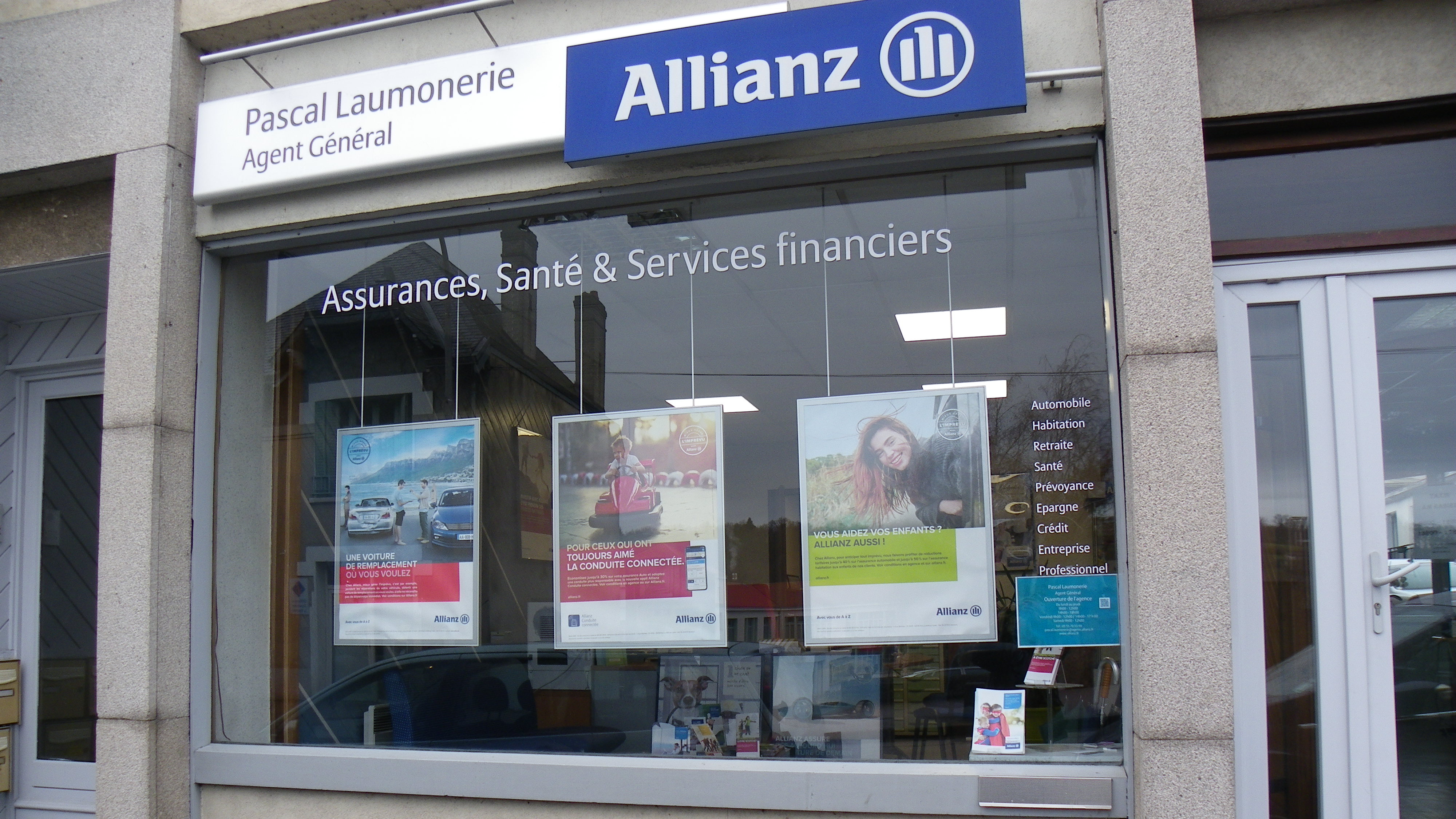 Allianz Limoges porcelaine - Pascal LAUMONERIE