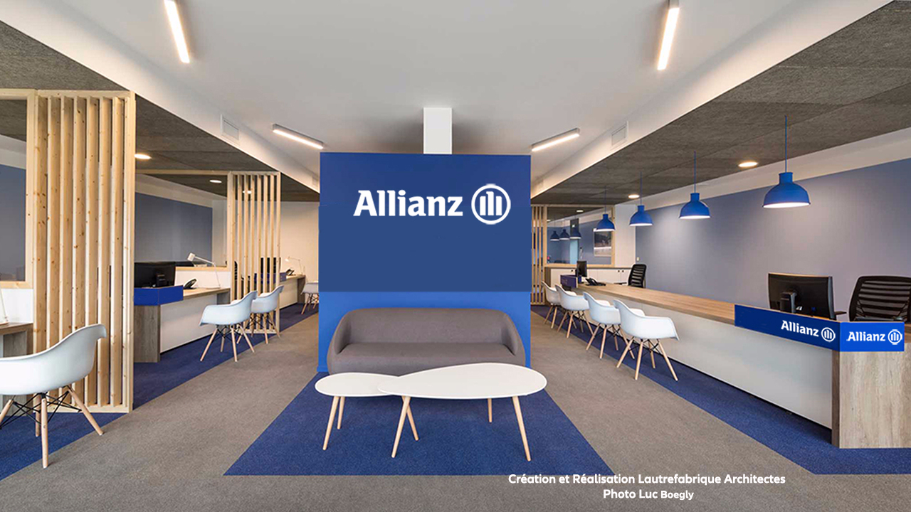 Allianz LILLE GAMBETTA - DELEPLANQUE & DECOTTIGNIES & FOUQUET