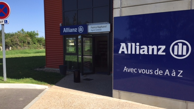 Allianz Trevoux - Patrice RAPHANEL