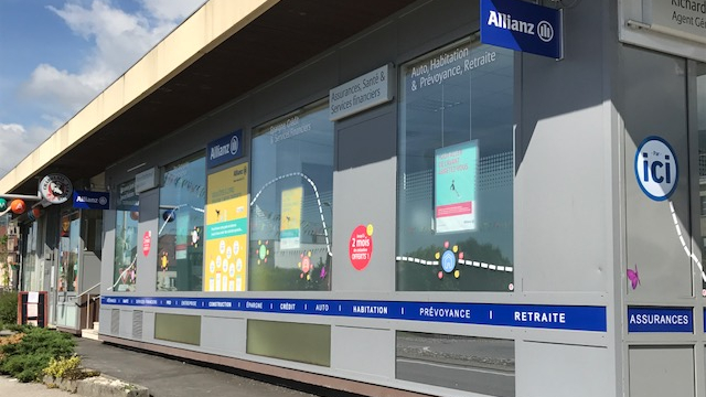 Allianz Gex - Richard BARTHOMEUF