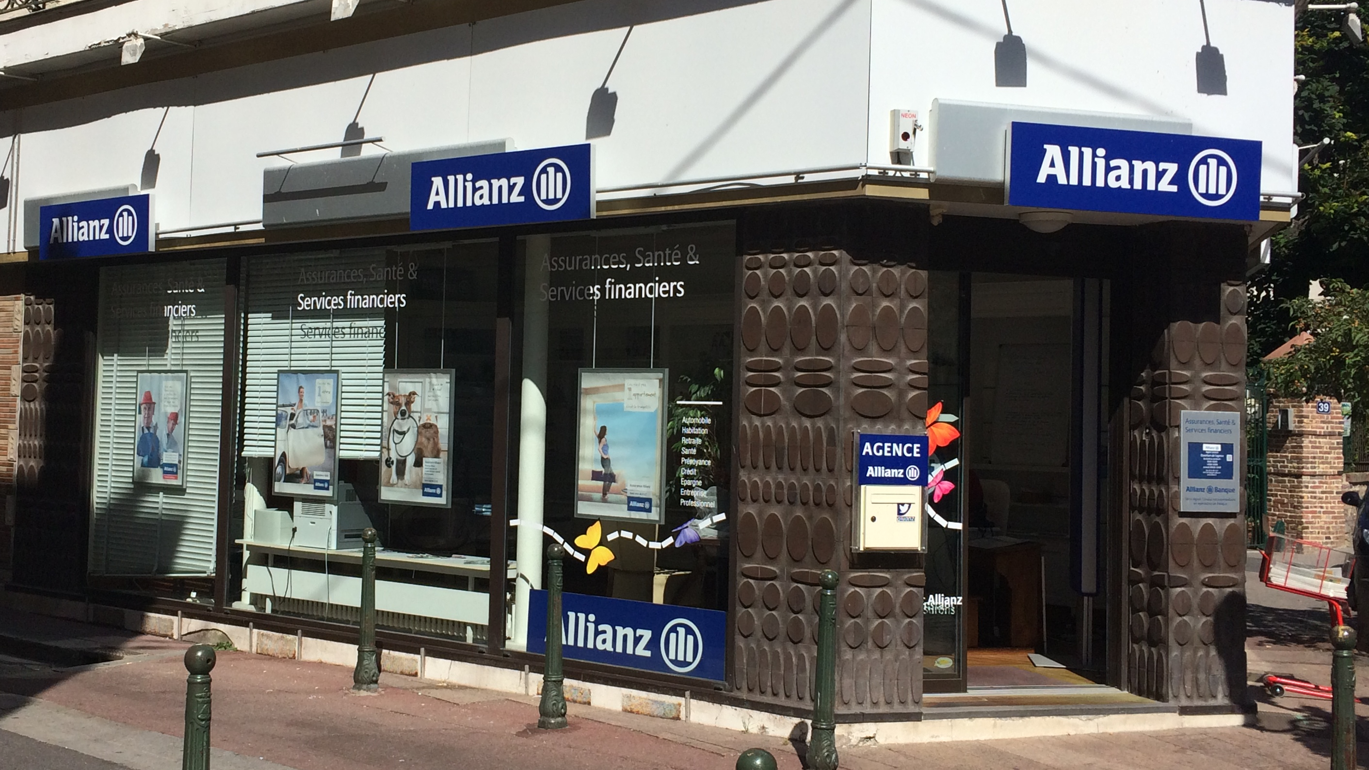 Allianz Trouville - Cyril JEANNERAT