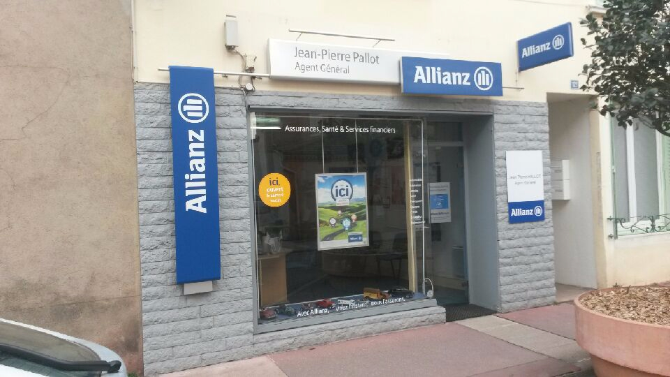 Allianz Roanne - Jean-pierre PALLOT