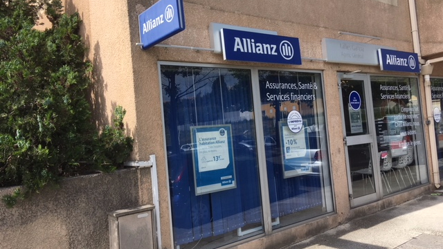 Allianz Martigues - Gilles GARCIA