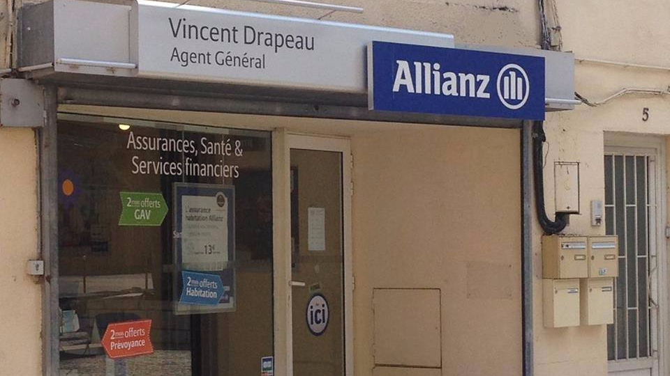 Allianz ORANGE THEATRE - Vincent DRAPEAU
