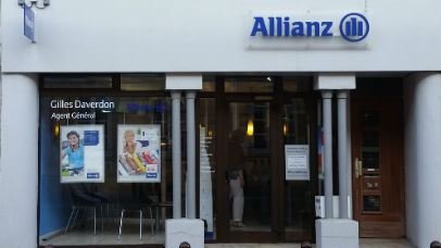 Allianz Chalons hemicycle - Gilles DAVERDON