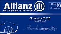 Allianz Le mans cite - PEROT & YILMAZ