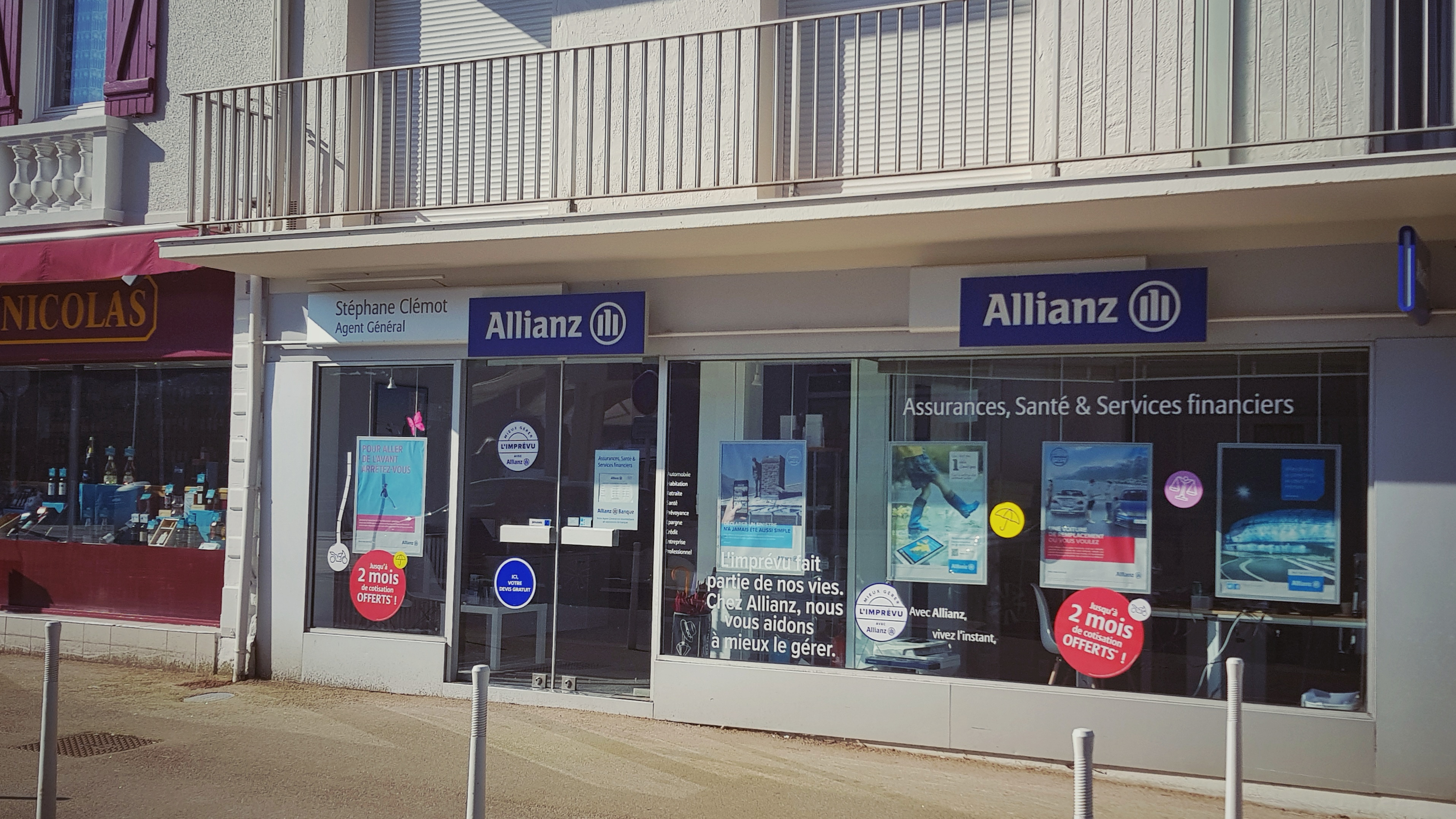 Allianz La baule - Stephane CLEMOT