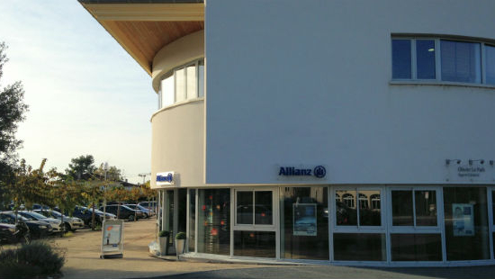 Allianz Marmande - Olivier LE PAIH