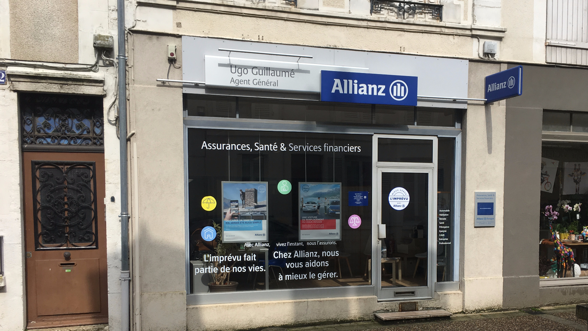 Allianz CHATEAUDUN - GUILLAUME & BROU