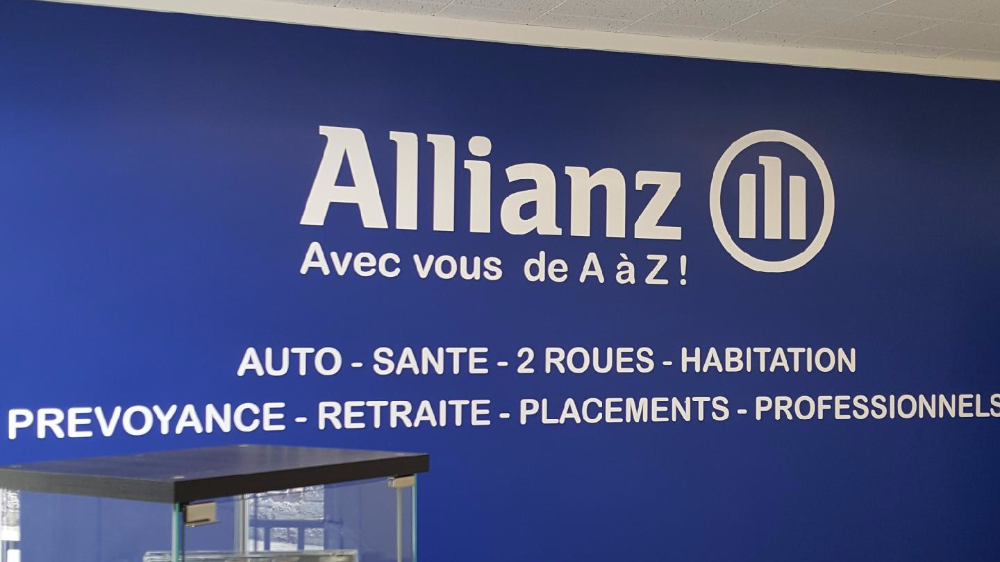 Allianz Ferriere la grande - VANDEVELDE & BLONDEL