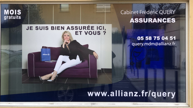 Allianz Mont de marsan arenes - Frederic QUERY