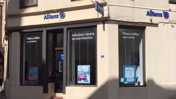 Allianz CHAOURCE - Thierry GRIFFON