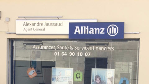 Allianz ARPAJON - Alexandre JAUSSAUD