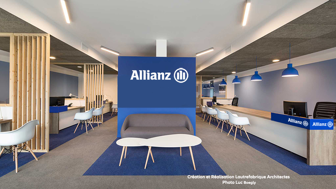 Allianz Louvres - Julien DE KONINCK