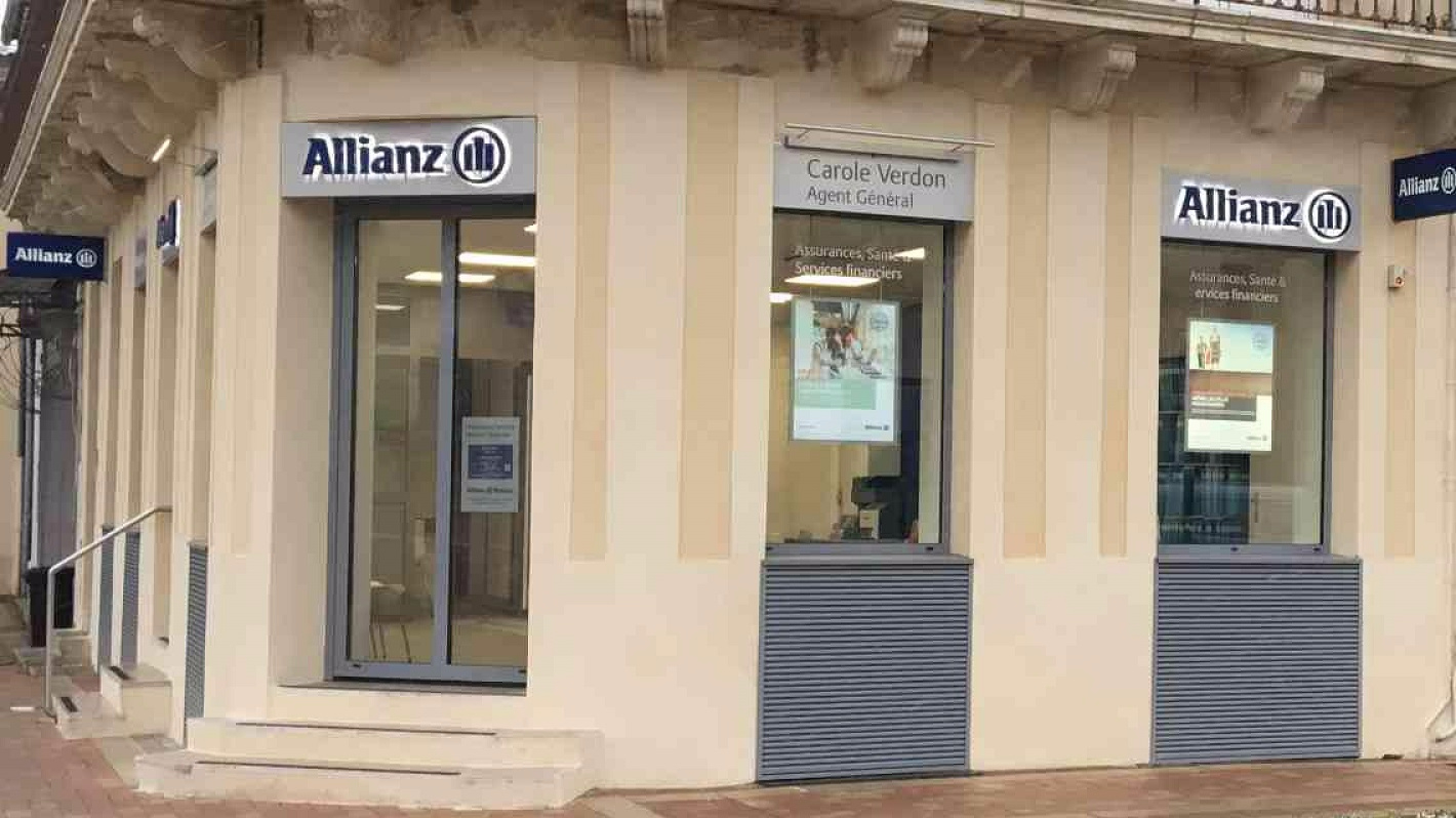 Allianz LESPARRE - Carole VERDON