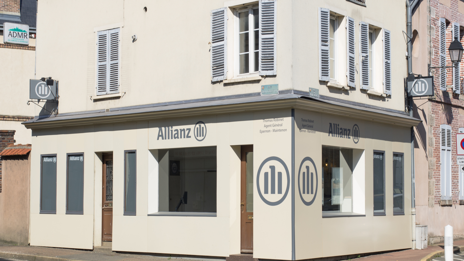 Allianz MAINTENON - Thomas ROBINET