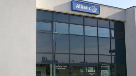 Allianz St brieuc le legue - Didier & Thierry TANGUY