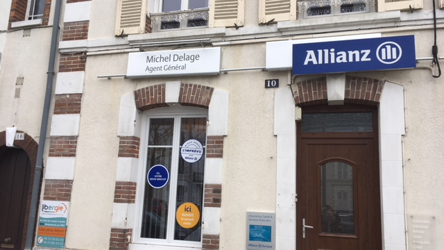Allianz Montargis - Michel DELAGE