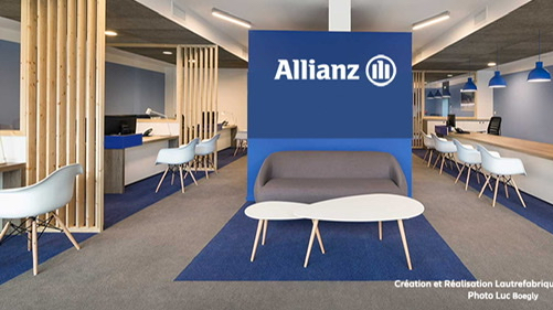 Allianz WISSEMBOURG - Didier GREBMAYER