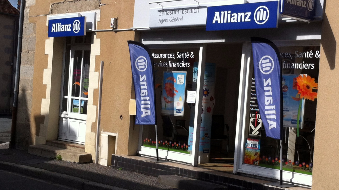 Allianz GOUZON - Sebastien ESCAICH