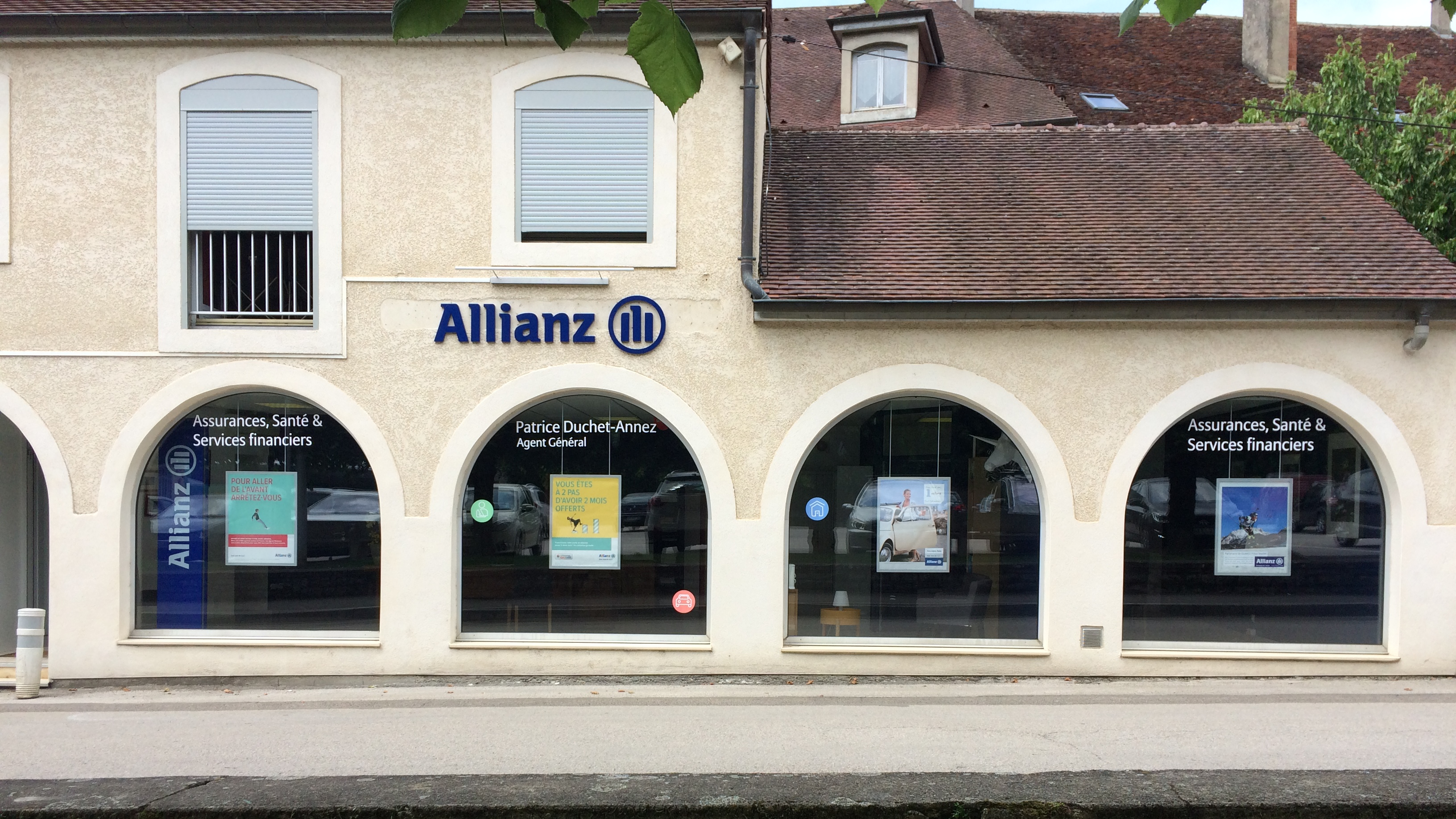 Allianz Arbois - Allianz AGENCES