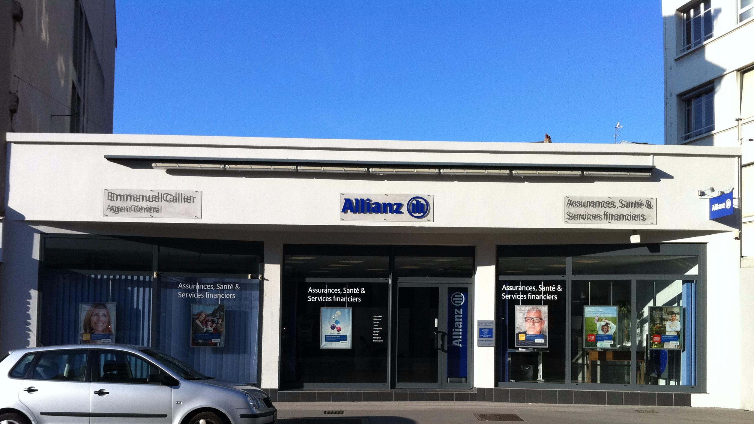 performance sportswear undefeated x top quality Assurance Lons le saunier - Emmanuel CALLIER   Allianz