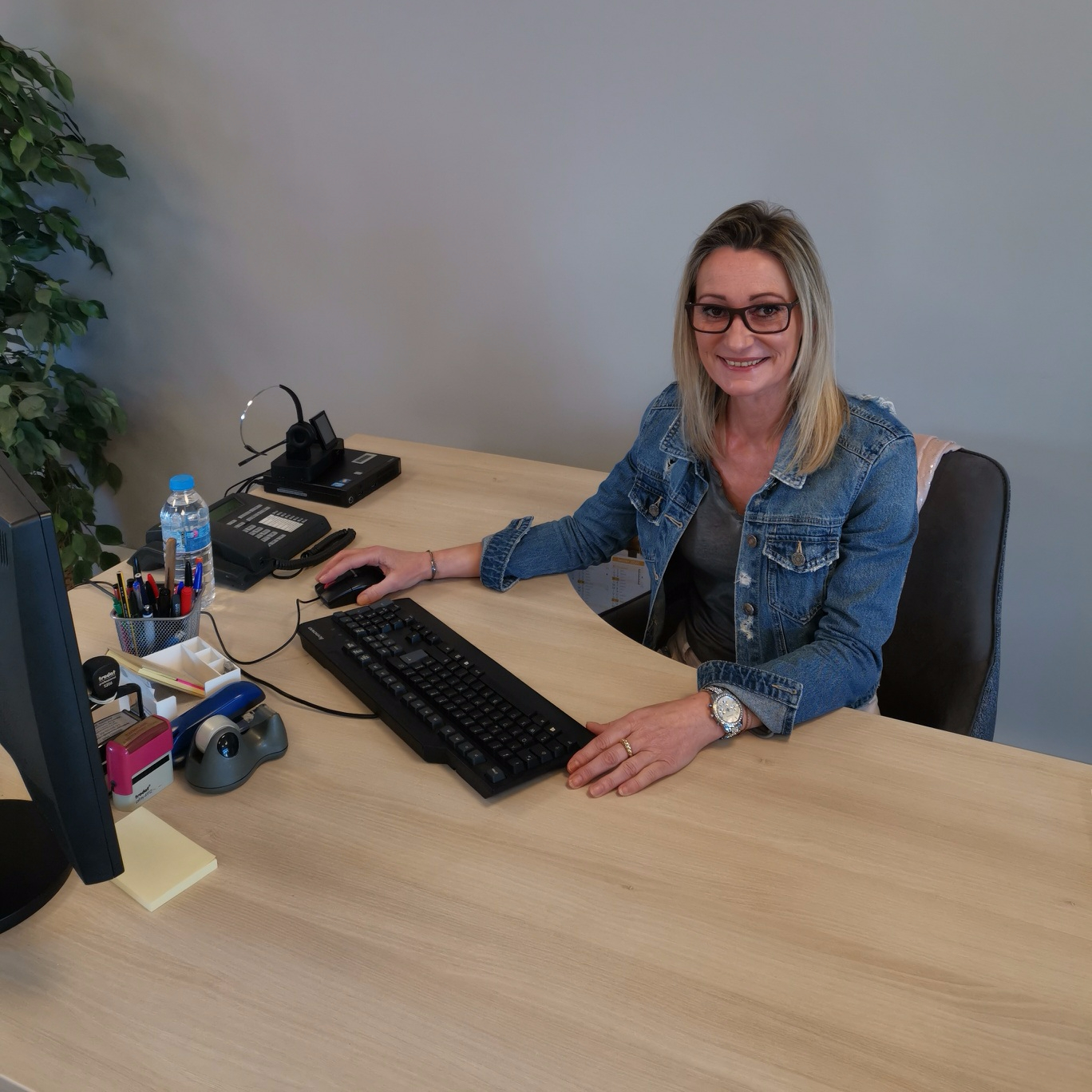 Fabienne CAYE Conseiller Commercial