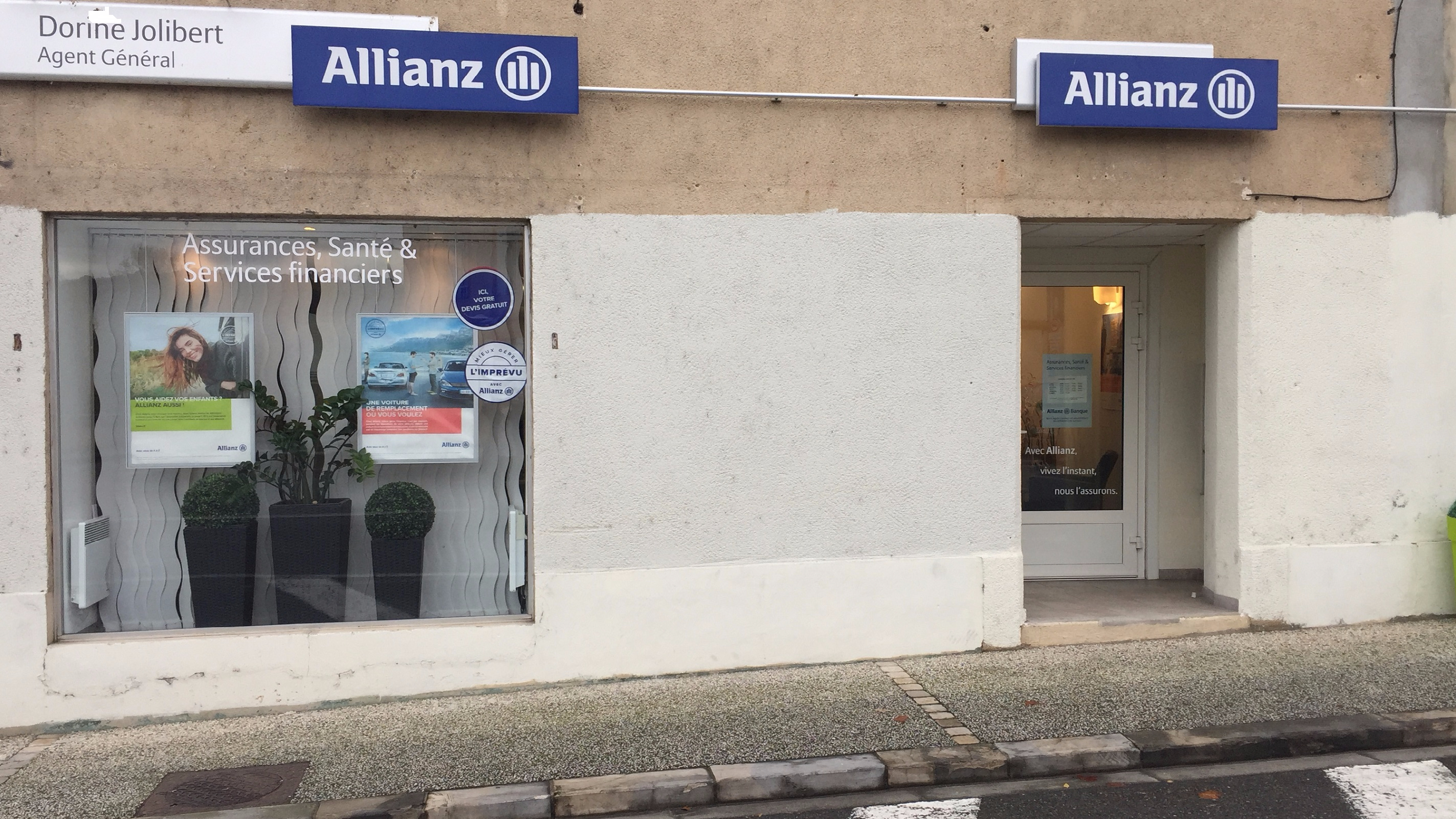 Allianz Montesquieu volvestre - Dorine JOLIBERT