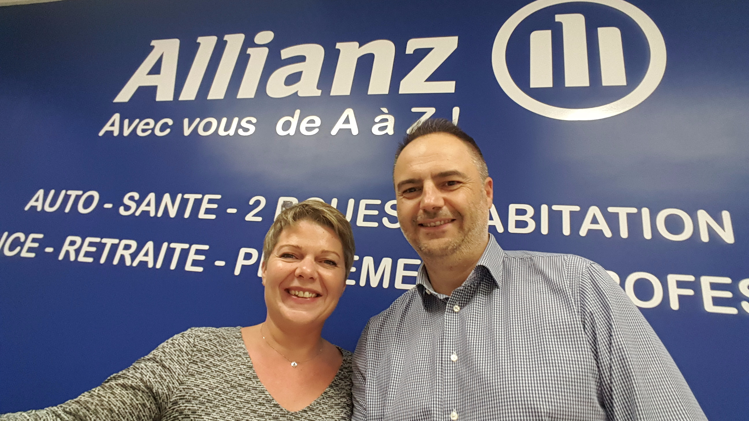 Allianz Cousolre - VANDEVELDE & BLONDEL