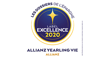 Label d'Excellence 2020 Yearling Vie de l'agence  Allianz Rohrbach les bitche - Emilie OPPE
